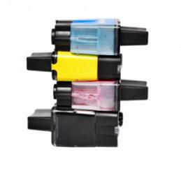 empty copier toner cartridges