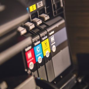 UCI Documents - The differences between ink cartridges and print heads