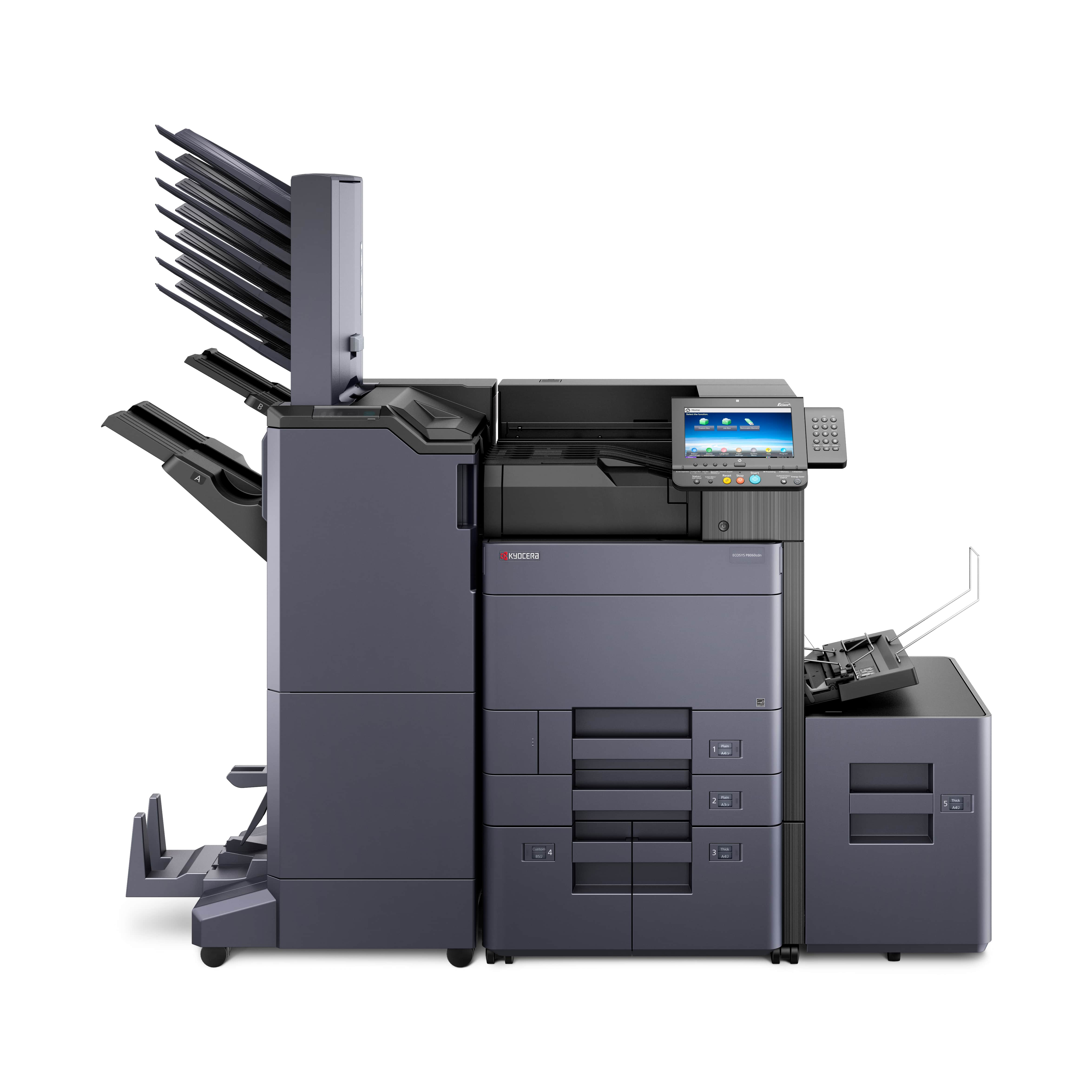 UCI Document Solutions - Printers